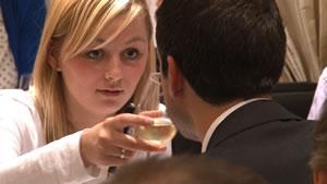 Corporate Wine Tastings by Taste Of The Grape